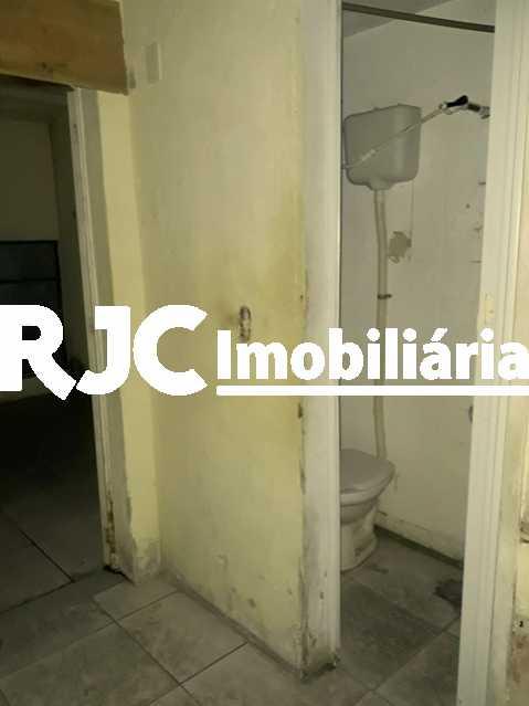 8 - Loja 80m² à venda Rio Comprido, Rio de Janeiro - R$ 350.000 - MBLJ00062 - 10