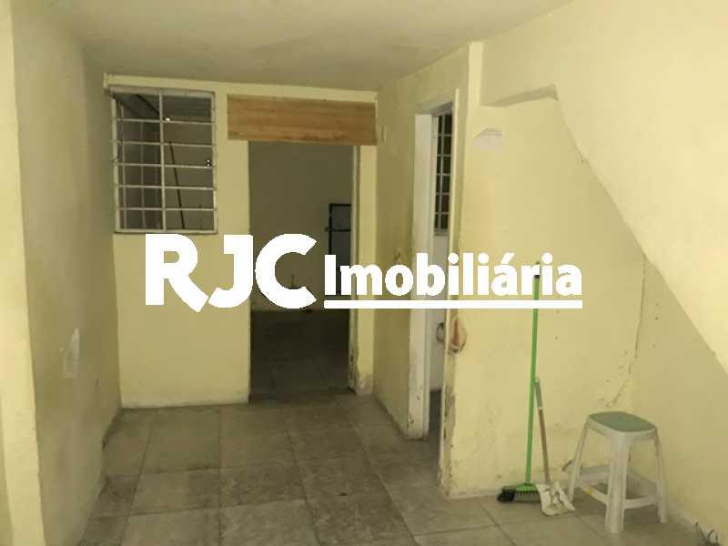 9 - Loja 80m² à venda Rio Comprido, Rio de Janeiro - R$ 350.000 - MBLJ00062 - 11