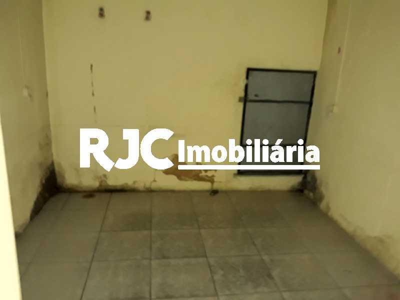 10 - Loja 80m² à venda Rio Comprido, Rio de Janeiro - R$ 350.000 - MBLJ00062 - 12