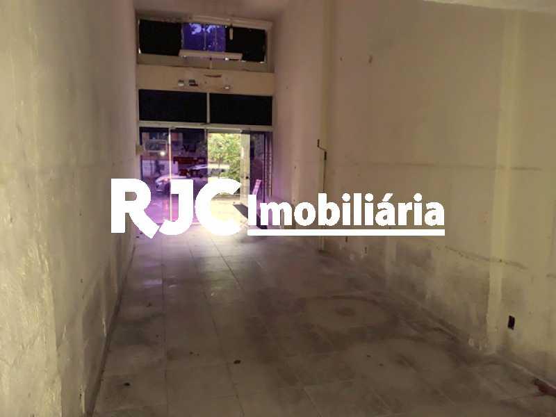 11 2 - Loja 80m² à venda Rio Comprido, Rio de Janeiro - R$ 350.000 - MBLJ00062 - 14
