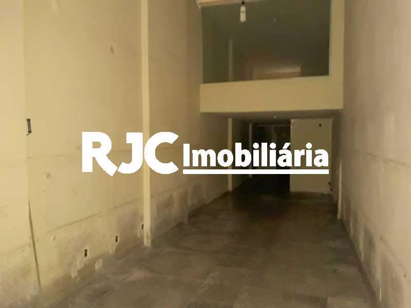 11 3 - Loja 80m² à venda Rio Comprido, Rio de Janeiro - R$ 350.000 - MBLJ00062 - 15