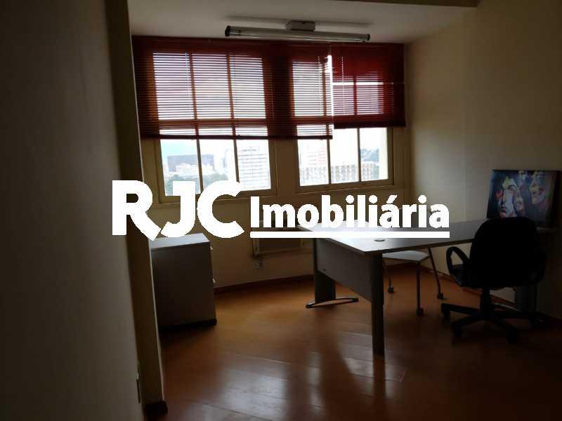 21184e26-3b66-4a6e-a762-efd42a - Sala Comercial 26m² à venda Centro, Rio de Janeiro - R$ 124.000 - MBSL00225 - 6