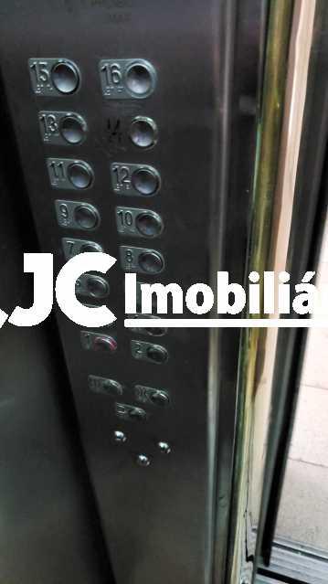 dba4833f-a79d-454f-b9ee-9ecda8 - Sala Comercial 26m² à venda Centro, Rio de Janeiro - R$ 124.000 - MBSL00225 - 29