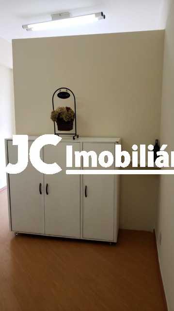 f7a73c46-208d-4d11-a7d3-a345ce - Sala Comercial 26m² à venda Centro, Rio de Janeiro - R$ 124.000 - MBSL00225 - 20