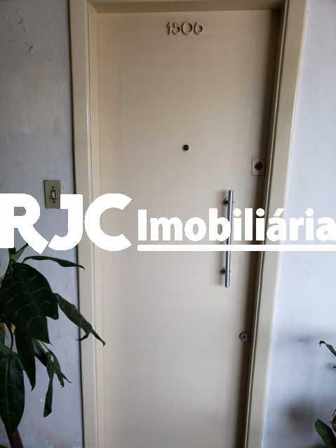 f1089ab9-e045-4348-97dd-30d398 - Sala Comercial 26m² à venda Centro, Rio de Janeiro - R$ 124.000 - MBSL00225 - 26