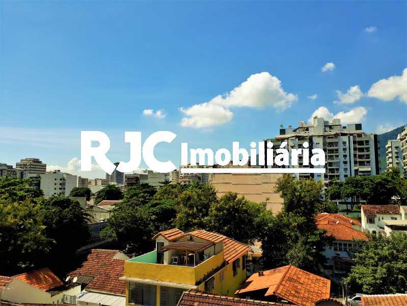 FOTO 12 - Apartamento 1 quarto à venda Grajaú, Rio de Janeiro - R$ 350.000 - MBAP10729 - 13