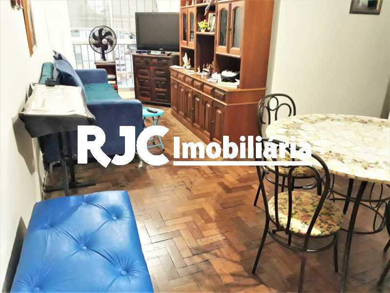 FOTO 2 - Apartamento 2 quartos à venda Méier, Rio de Janeiro - R$ 320.000 - MBAP24046 - 3