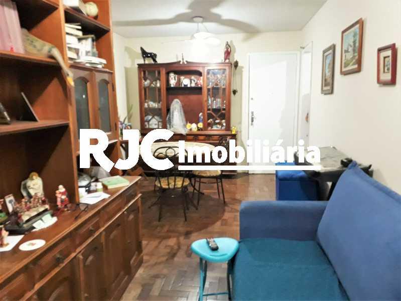 FOTO 3 - Apartamento 2 quartos à venda Méier, Rio de Janeiro - R$ 320.000 - MBAP24046 - 4