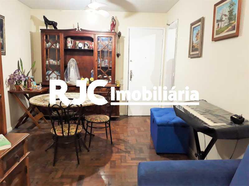 FOTO 4 - Apartamento 2 quartos à venda Méier, Rio de Janeiro - R$ 320.000 - MBAP24046 - 5