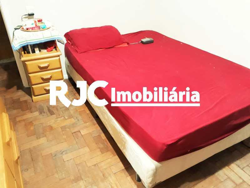 FOTO 5 - Apartamento 2 quartos à venda Méier, Rio de Janeiro - R$ 320.000 - MBAP24046 - 6