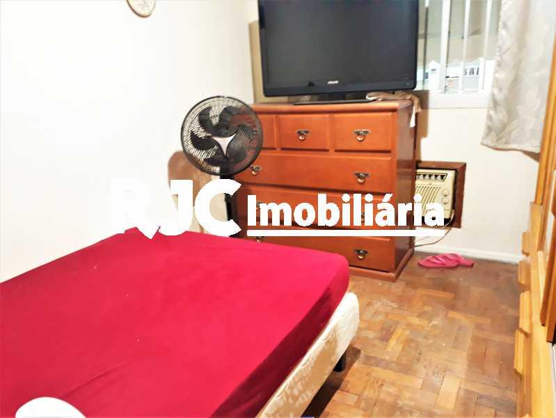 FOTO 6 - Apartamento 2 quartos à venda Méier, Rio de Janeiro - R$ 320.000 - MBAP24046 - 7