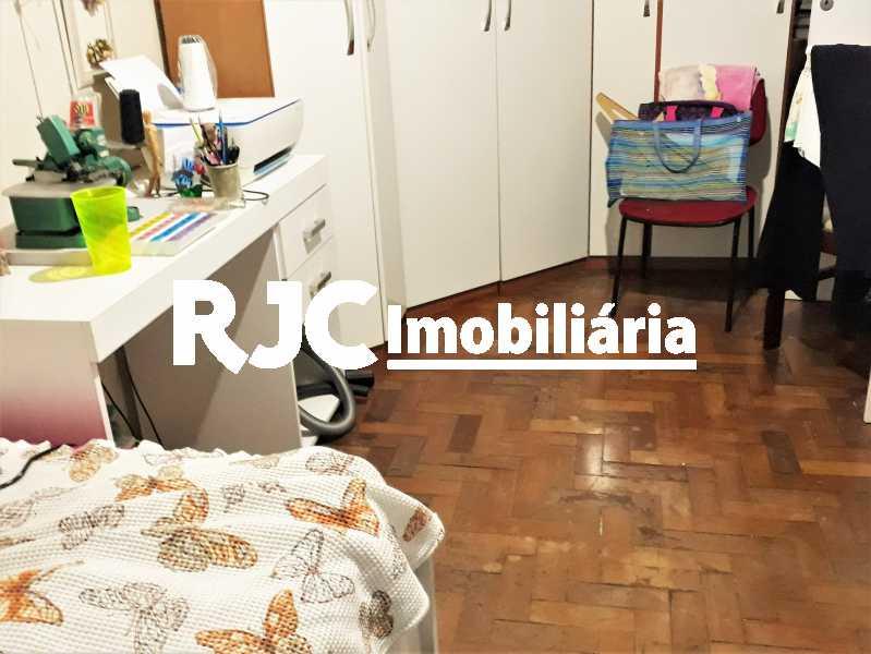 FOTO 7 - Apartamento 2 quartos à venda Méier, Rio de Janeiro - R$ 320.000 - MBAP24046 - 8