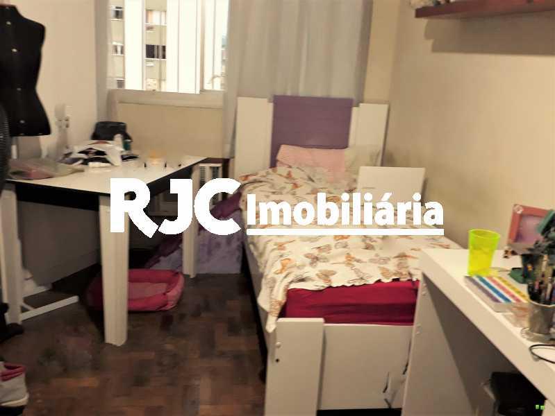 FOTO 8 - Apartamento 2 quartos à venda Méier, Rio de Janeiro - R$ 320.000 - MBAP24046 - 9