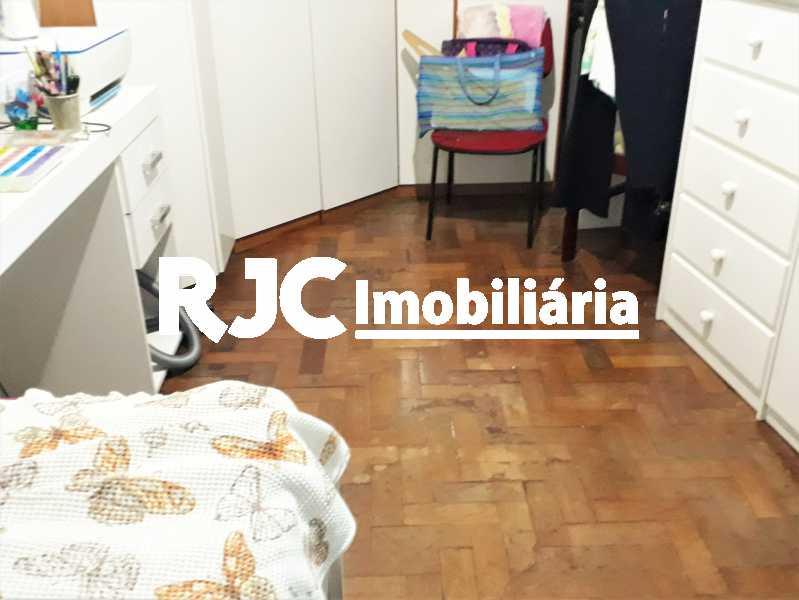 FOTO 9 - Apartamento 2 quartos à venda Méier, Rio de Janeiro - R$ 320.000 - MBAP24046 - 10