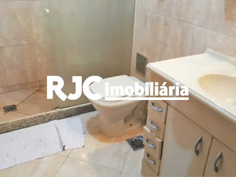 FOTO 10 - Apartamento 2 quartos à venda Méier, Rio de Janeiro - R$ 320.000 - MBAP24046 - 11