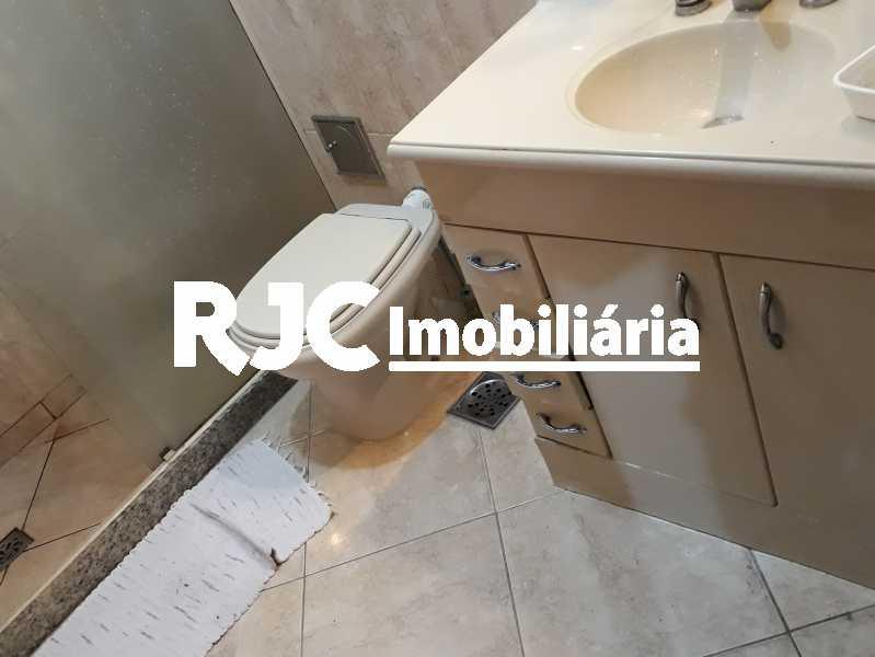 FOTO 11 - Apartamento 2 quartos à venda Méier, Rio de Janeiro - R$ 320.000 - MBAP24046 - 12