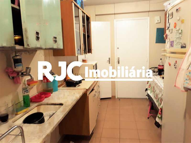 FOTO 12 - Apartamento 2 quartos à venda Méier, Rio de Janeiro - R$ 320.000 - MBAP24046 - 13