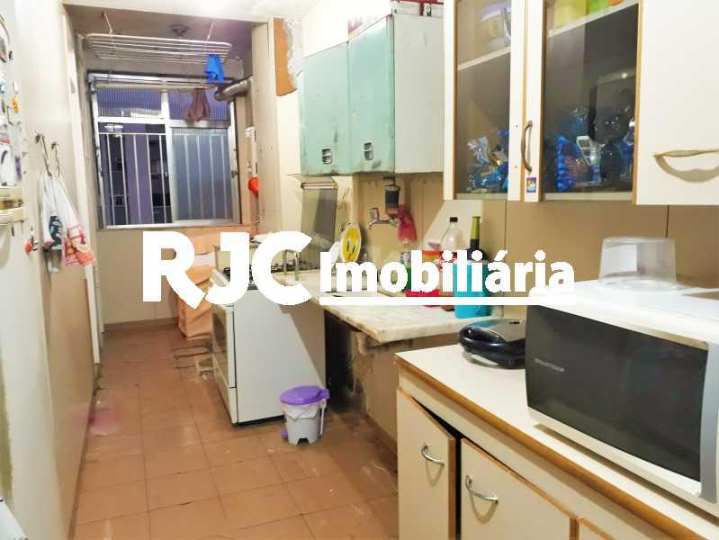 FOTO 13 - Apartamento 2 quartos à venda Méier, Rio de Janeiro - R$ 320.000 - MBAP24046 - 14