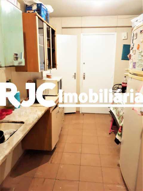 FOTO 14 - Apartamento 2 quartos à venda Méier, Rio de Janeiro - R$ 320.000 - MBAP24046 - 15