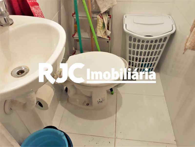 FOTO 16 - Apartamento 2 quartos à venda Méier, Rio de Janeiro - R$ 320.000 - MBAP24046 - 17