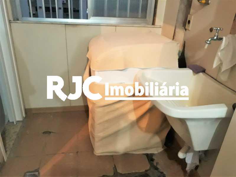 FOTO 17 - Apartamento 2 quartos à venda Méier, Rio de Janeiro - R$ 320.000 - MBAP24046 - 18