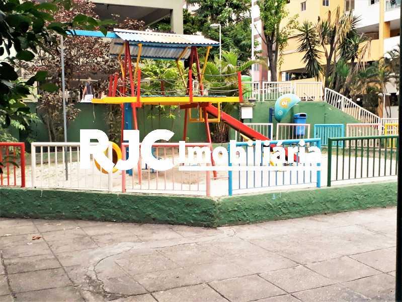 FOTO 18 - Apartamento 2 quartos à venda Méier, Rio de Janeiro - R$ 320.000 - MBAP24046 - 19