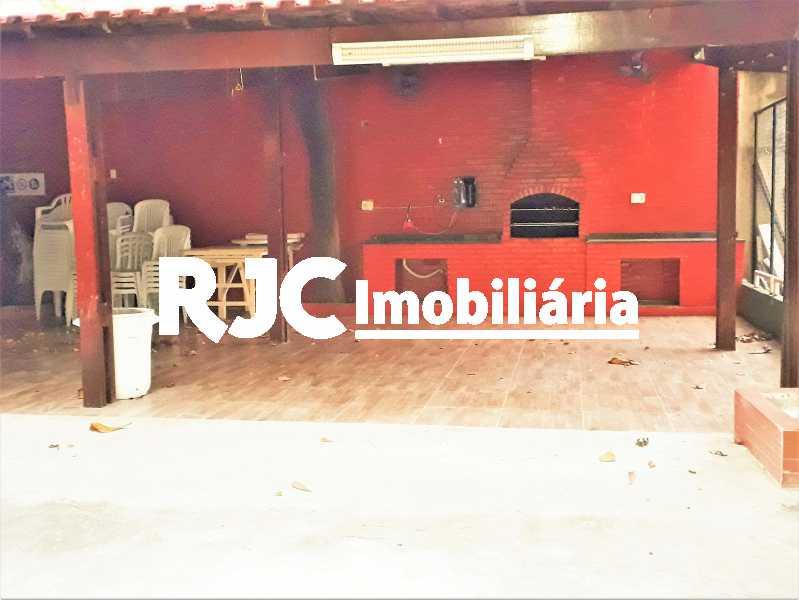 FOTO 19 - Apartamento 2 quartos à venda Méier, Rio de Janeiro - R$ 320.000 - MBAP24046 - 20