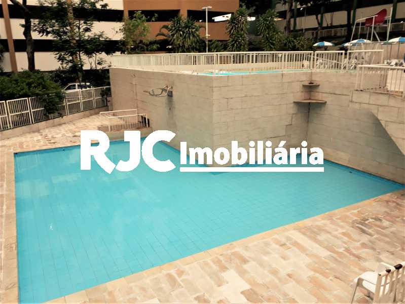 FOTO 21 - Apartamento 2 quartos à venda Méier, Rio de Janeiro - R$ 320.000 - MBAP24046 - 22