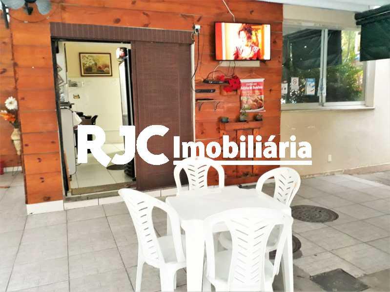 FOTO 22 - Apartamento 2 quartos à venda Méier, Rio de Janeiro - R$ 320.000 - MBAP24046 - 23