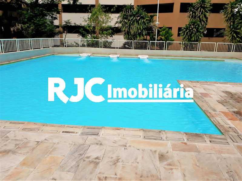 FOTO 23 - Apartamento 2 quartos à venda Méier, Rio de Janeiro - R$ 320.000 - MBAP24046 - 24