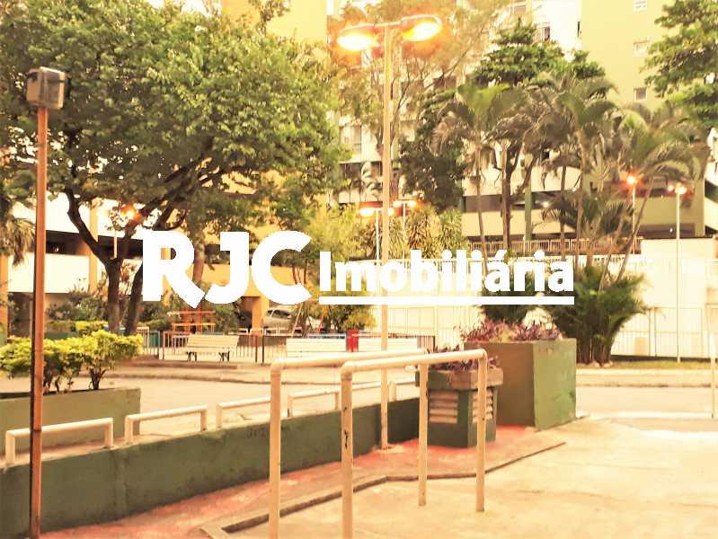 FOTO 26 - Apartamento 2 quartos à venda Méier, Rio de Janeiro - R$ 320.000 - MBAP24046 - 27