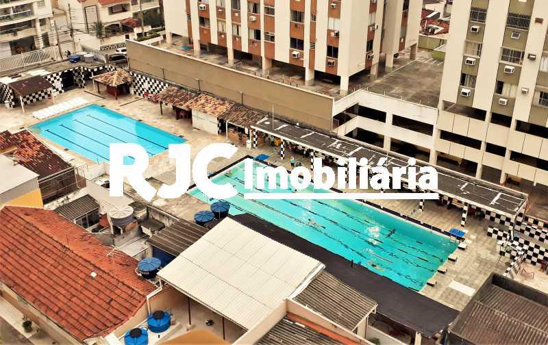 FOTO 27 - Apartamento 2 quartos à venda Méier, Rio de Janeiro - R$ 320.000 - MBAP24046 - 28