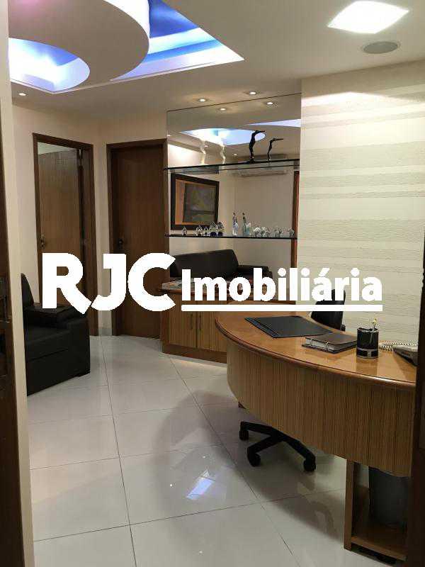 1 - Sala Comercial 125m² à venda Centro, Rio de Janeiro - R$ 840.000 - MBSL00227 - 1