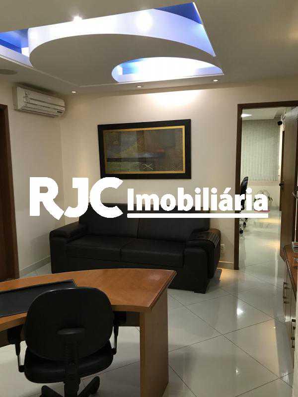 2 - Sala Comercial 125m² à venda Centro, Rio de Janeiro - R$ 840.000 - MBSL00227 - 3