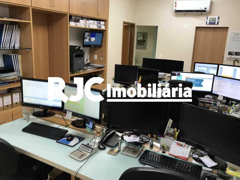 3 - Sala Comercial 125m² à venda Centro, Rio de Janeiro - R$ 840.000 - MBSL00227 - 4