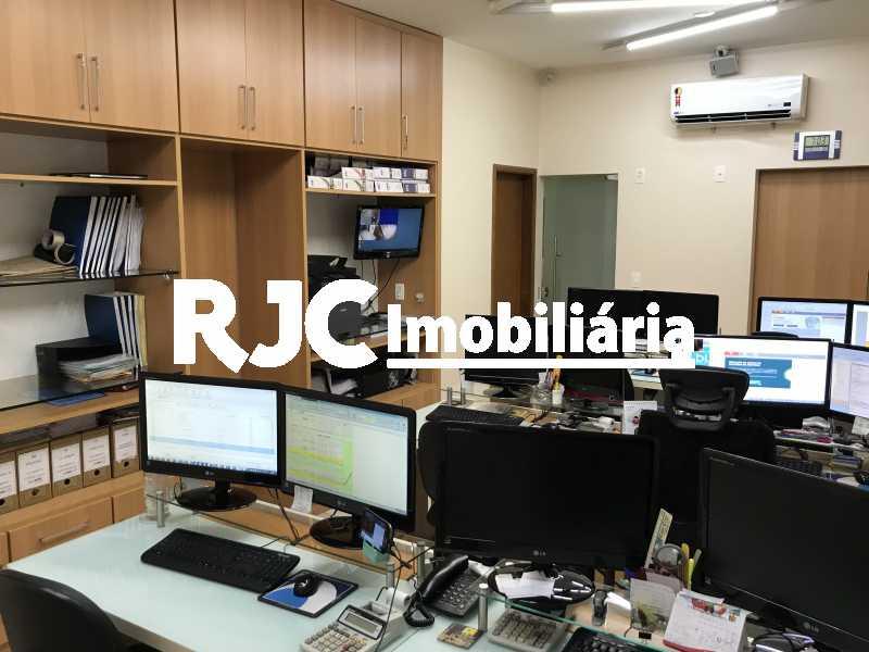 4 - Sala Comercial 125m² à venda Centro, Rio de Janeiro - R$ 840.000 - MBSL00227 - 5