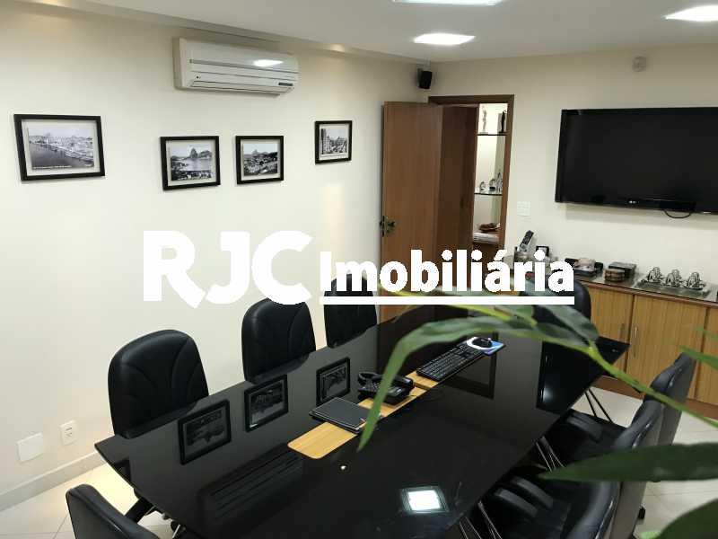 8 - Sala Comercial 125m² à venda Centro, Rio de Janeiro - R$ 840.000 - MBSL00227 - 9
