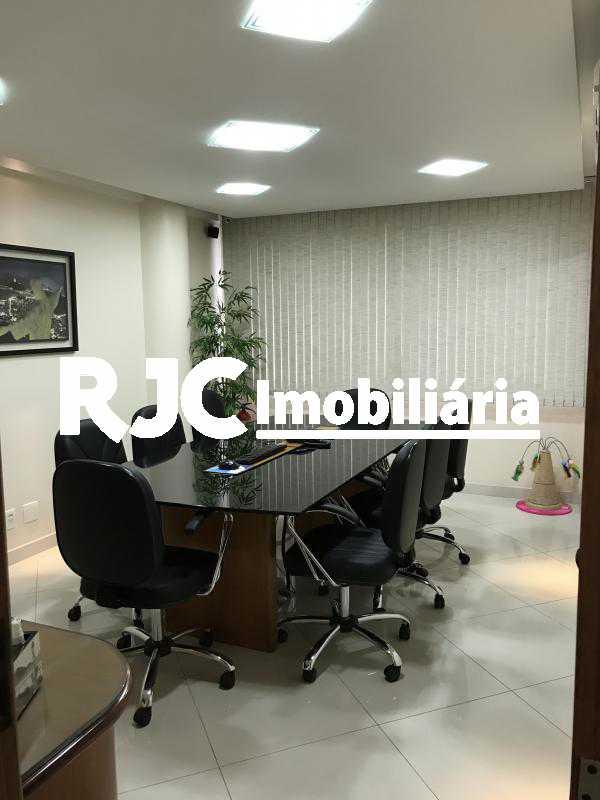 9 - Sala Comercial 125m² à venda Centro, Rio de Janeiro - R$ 840.000 - MBSL00227 - 10