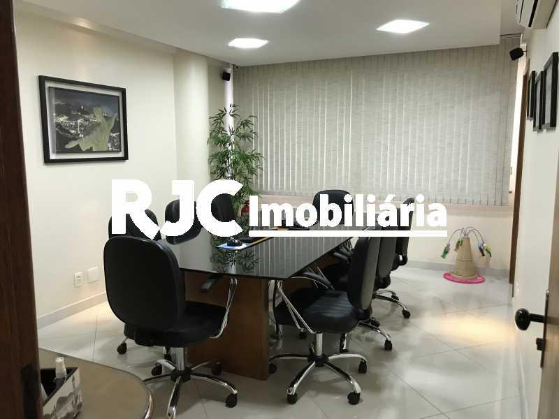 10 - Sala Comercial 125m² à venda Centro, Rio de Janeiro - R$ 840.000 - MBSL00227 - 11