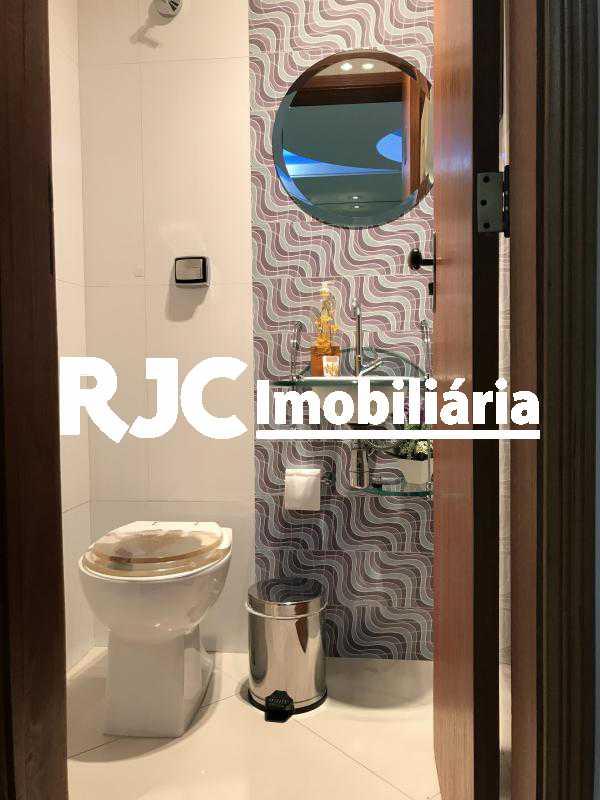 11 - Sala Comercial 125m² à venda Centro, Rio de Janeiro - R$ 840.000 - MBSL00227 - 12