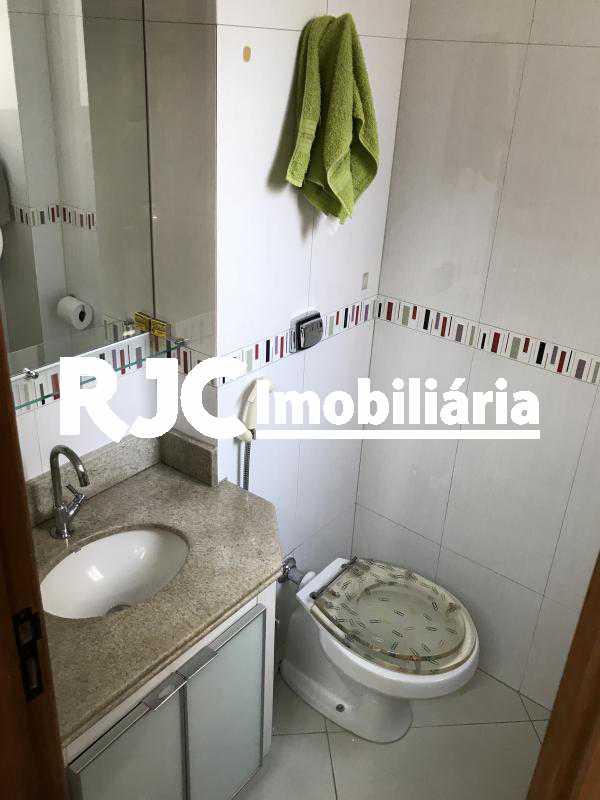 12 - Sala Comercial 125m² à venda Centro, Rio de Janeiro - R$ 840.000 - MBSL00227 - 13