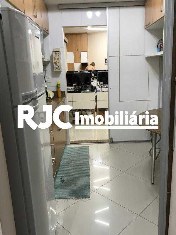 13 - Sala Comercial 125m² à venda Centro, Rio de Janeiro - R$ 840.000 - MBSL00227 - 14