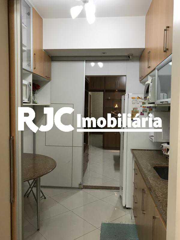 14 - Sala Comercial 125m² à venda Centro, Rio de Janeiro - R$ 840.000 - MBSL00227 - 15