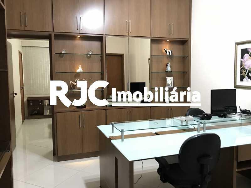 15 - Sala Comercial 125m² à venda Centro, Rio de Janeiro - R$ 840.000 - MBSL00227 - 16
