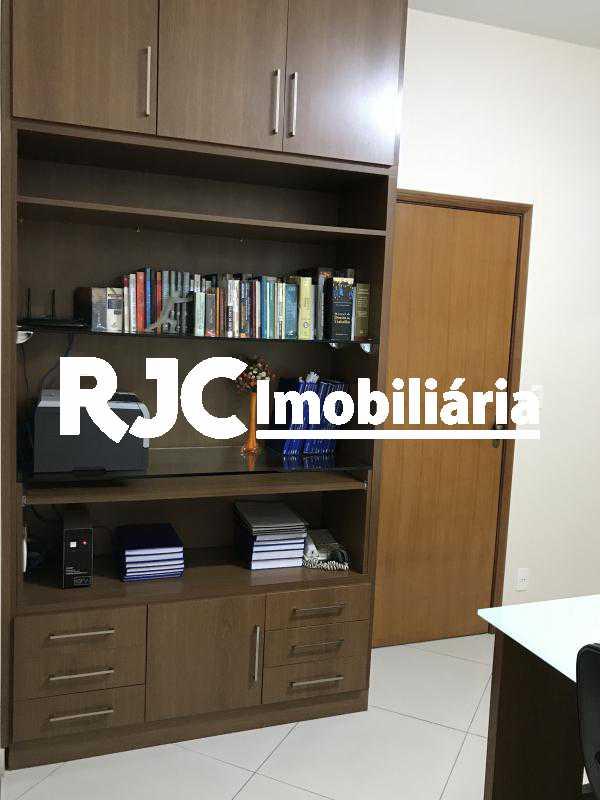 16 - Sala Comercial 125m² à venda Centro, Rio de Janeiro - R$ 840.000 - MBSL00227 - 17