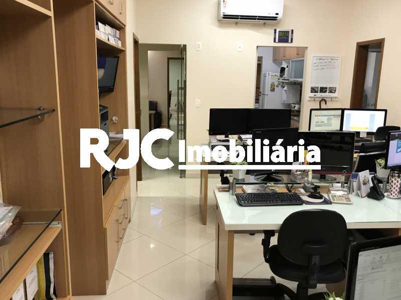 17 - Sala Comercial 125m² à venda Centro, Rio de Janeiro - R$ 840.000 - MBSL00227 - 18