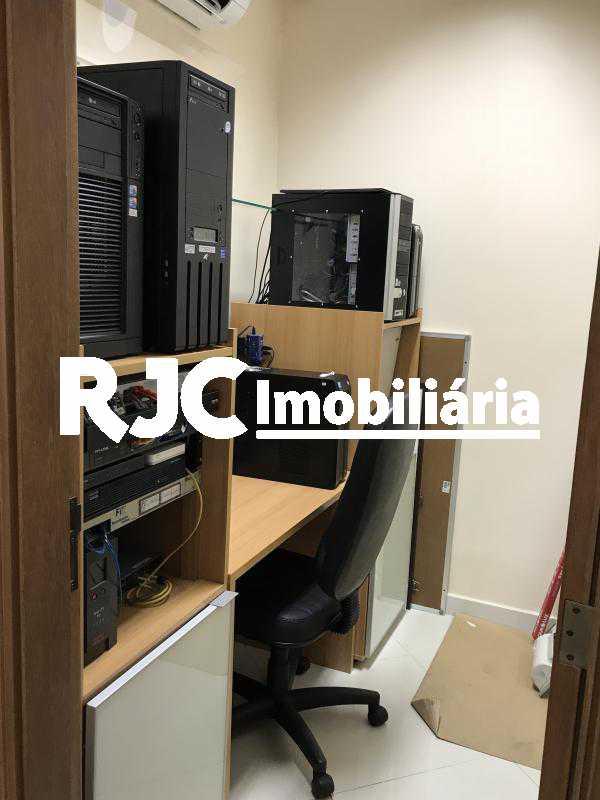 19 - Sala Comercial 125m² à venda Centro, Rio de Janeiro - R$ 840.000 - MBSL00227 - 20