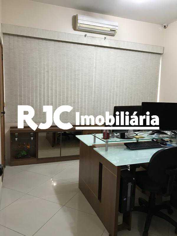 21 - Sala Comercial 125m² à venda Centro, Rio de Janeiro - R$ 840.000 - MBSL00227 - 22