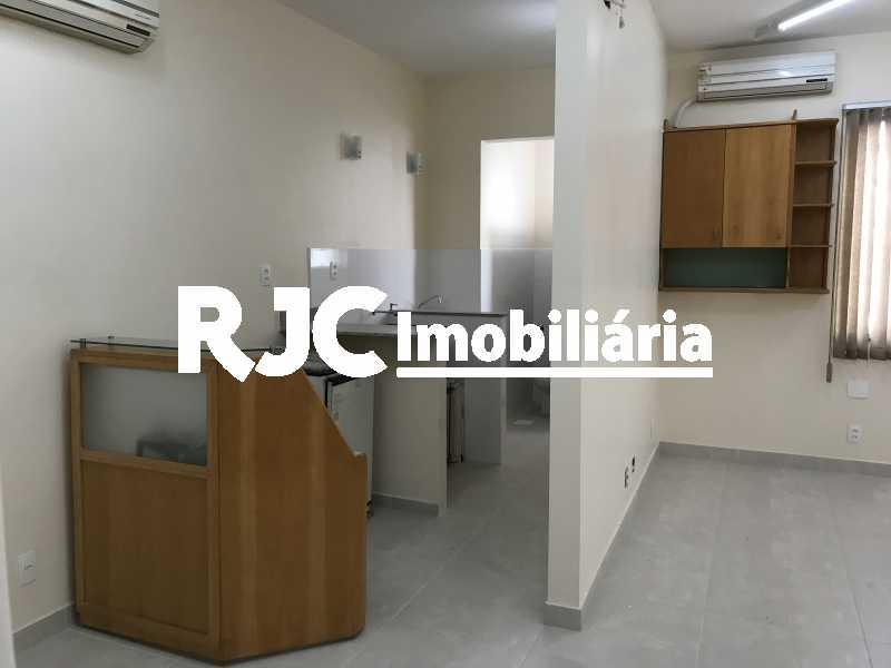 22 - Sala Comercial 125m² à venda Centro, Rio de Janeiro - R$ 840.000 - MBSL00227 - 23