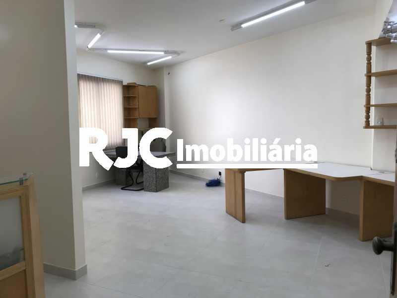23 - Sala Comercial 125m² à venda Centro, Rio de Janeiro - R$ 840.000 - MBSL00227 - 24